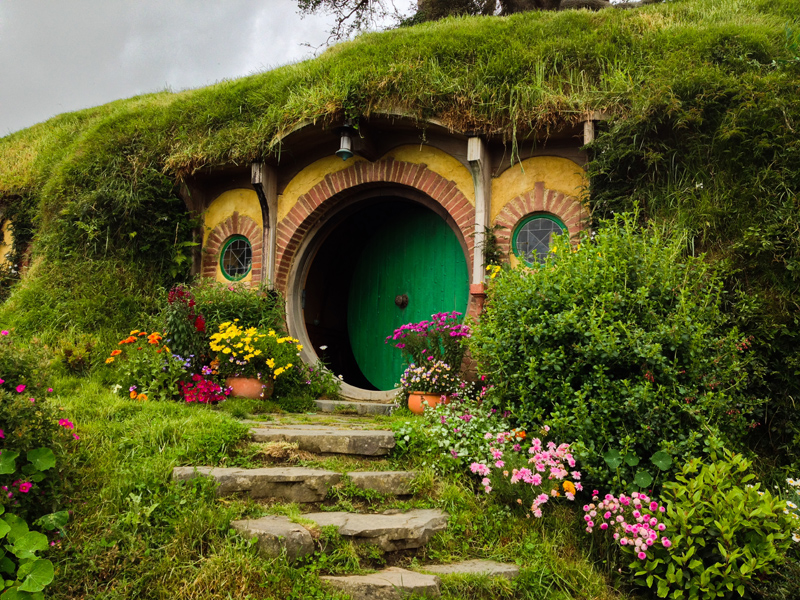 lord of the rings tour